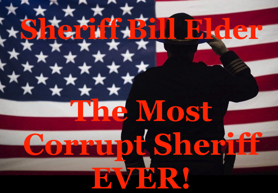 Sheriff Bill Elder